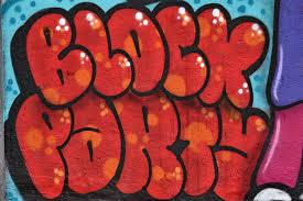 graffitirens med et dygtigt firma